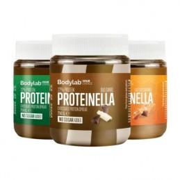 Proteinella - 3 pack