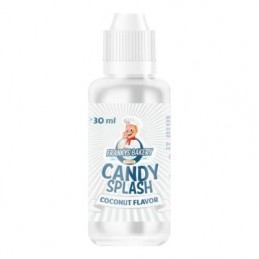 Candy Splach Coconut