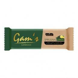 Gam's Superfood - Spirulina...