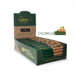 Gam's Superfood - Chlorella...