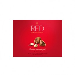 Red - Mléčná čokoláda...