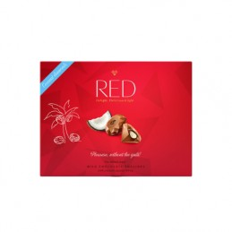 Red - mléčná čokoláda s...