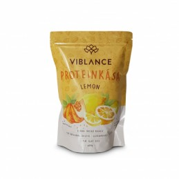 Viblance Proteinová kaše lemon