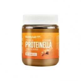 Proteinella - slaný karamel...
