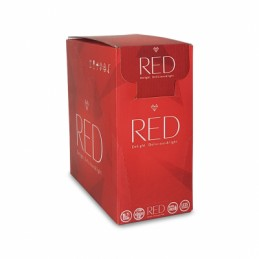 RED - chocolate 100g mix...