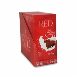 RED - mléčná 100g - kartón...