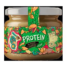 Protein almond cinnamon - 300g
