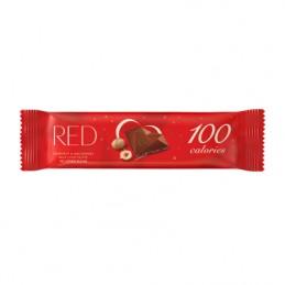 Red - Mléčná s lískovými a...