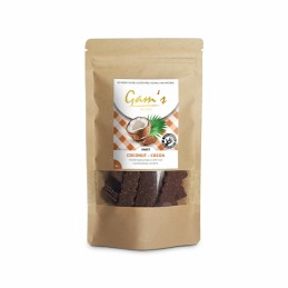 Gam's biscuits coconut - cocoa