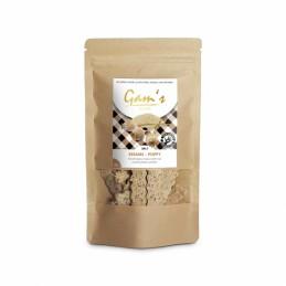 Gam's biscuits sesame - poppy