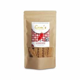 Gam's biscuits cayenne -...
